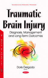 Omslag - Traumatic Brain Injury