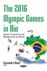 Omslag - 2016 Olympic Games in Rio
