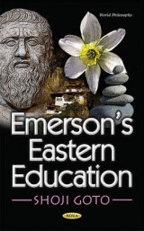 Omslag - Emersons Eastern Education