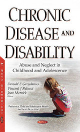 Omslag - Chronic Disease & Disability