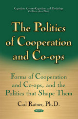 Omslag - Politics of Cooperation & Co-Ops