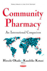 Omslag - Community Pharmacy
