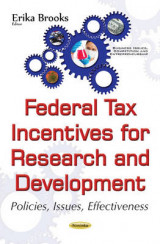 Omslag - Federal Tax Incentives for Research & Development