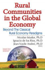 Omslag - Rural Communities in the Global Economy
