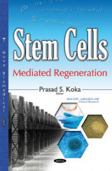 Omslag - Stem Cells-Mediated Regeneration