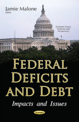 Omslag - Federal Deficits & Debt