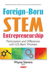 Omslag - Foreign-Born Stem Entrepreneurship