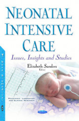 Omslag - Neonatal Intensive Care