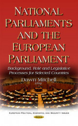 Omslag - National Parliaments & the European Parliament