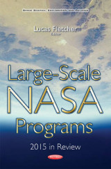 Omslag - Large-Scale NASA Programs