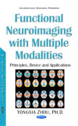 Omslag - Functional Neuroimaging with Multiple Modalities
