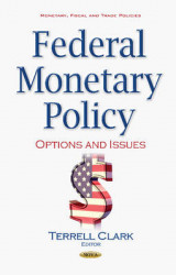 Omslag - Federal Monetary Policy