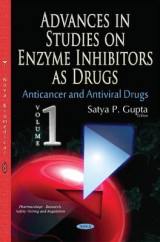 Omslag - Advances in Studies on Enzyme Inhibitors as Drugs: Anticancer & Antiviral Drugs Volume 1