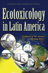 Omslag - Ecotoxicology in Latin America
