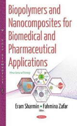 Omslag - Biopolymers & Nanocomposites for Biomedical & Pharmaceutical Applications