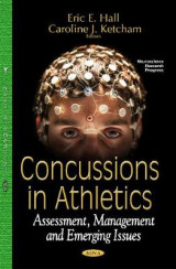 Omslag - Concussions in Athletics