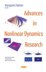 Omslag - Advances in Nonlinear Dynamics Research