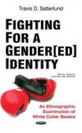 Omslag - Fighting for a Gender[ED] Identity