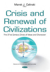 Omslag - Crisis & Renewal of Civilizations