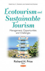 Omslag - Ecotourism & Sustainable Tourism