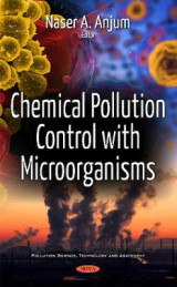 Omslag - Chemical Pollution Control with Microorganisms