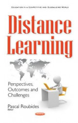 Omslag - Distance Learning