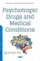 Omslag - Psychotropic Drugs & Medical Conditions