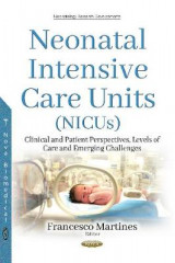 Omslag - Neonatal Intensive Care Units (NICU)