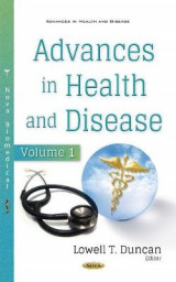 Omslag - Advances in Health & Disease
