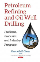 Omslag - Petroleum Refining & Oil Well Drilling
