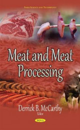 Omslag - Meat & Meat Processing