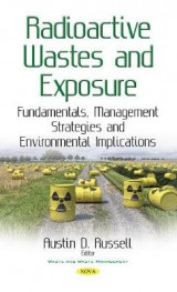 Omslag - Radioactive Wastes & Exposure