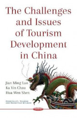Omslag - Challenges & Issues of Tourism Development in China