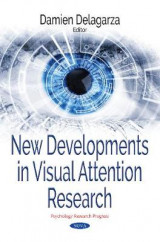 Omslag - New Developments in Visual Attention Research