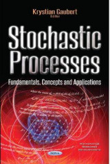 Omslag - Stochastic Processes