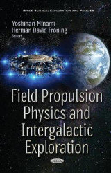 Omslag - Field Propulsion Physics & Intergalactic Exploration