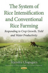 Omslag - The System of Rice Intensification and Conventional Rice Farming