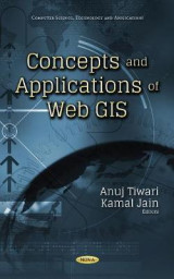 Omslag - Concepts & Applications of Web GIS