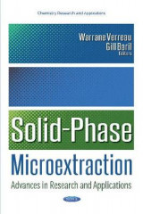 Omslag - Solid-Phase Microextraction