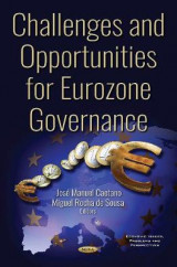 Omslag - Challenges and Opportunities for the Eurozone Governance