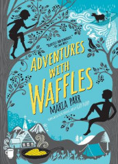 Adventures with Waffles av Maria Parr (Heftet)