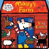 Omslag - Maisy's Farm: Complete with Durable Play Scene