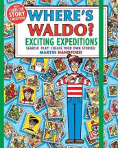 Where's Waldo? Exciting Expeditions av Martin Handford (Heftet)