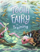 Omslag - Tooth Fairy in Training