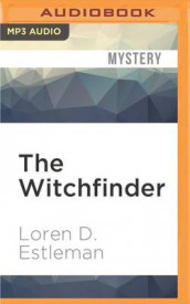 The Witchfinder av Loren D. Estleman (Lydbok-CD)