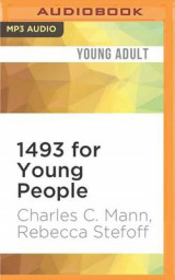 Omslag - 1493 for Young People