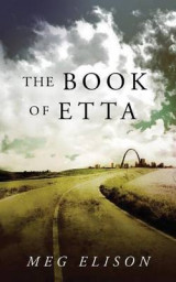 Omslag - The Book of Etta