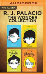 Omslag - R. J. Palacio - The Wonder Collection