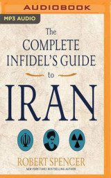 Omslag - The Complete Infidel's Guide to Iran