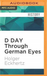 Omslag - D Day Through German Eyes